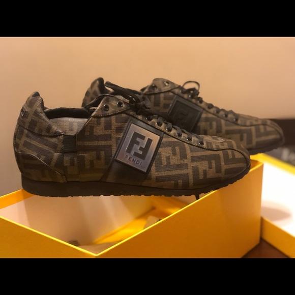 Fendi Shoes | Mens Fendi | Poshmark